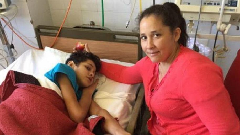 Falleció el niño correntino que necesitaba un trasplante de corazón