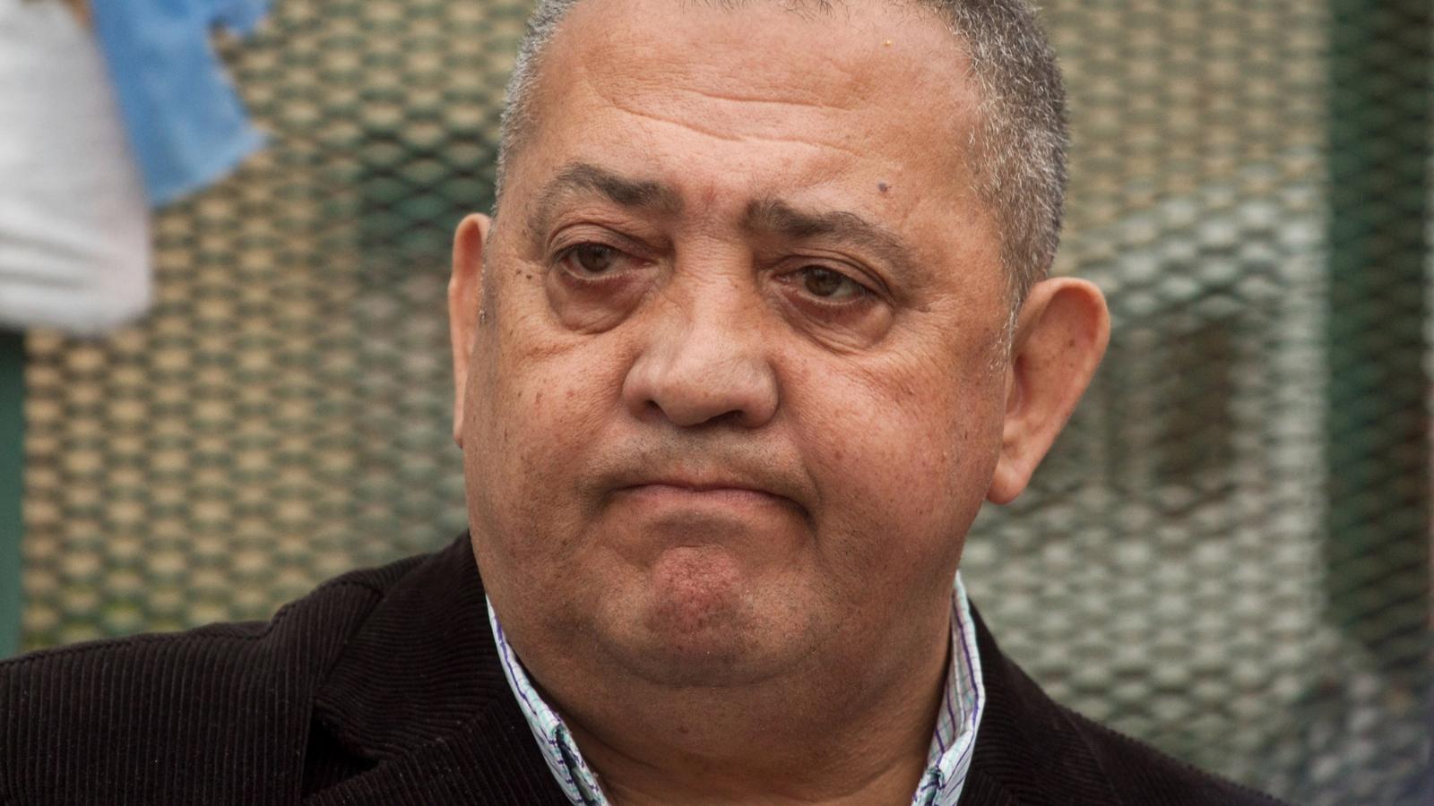 Héctor Timerman abre la ronda de indagatorias — Denuncia de Nisman