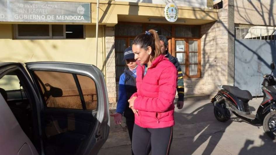 Una nueva pericia sobre su auto beneficia a Julieta Silva — Caso Fortunato
