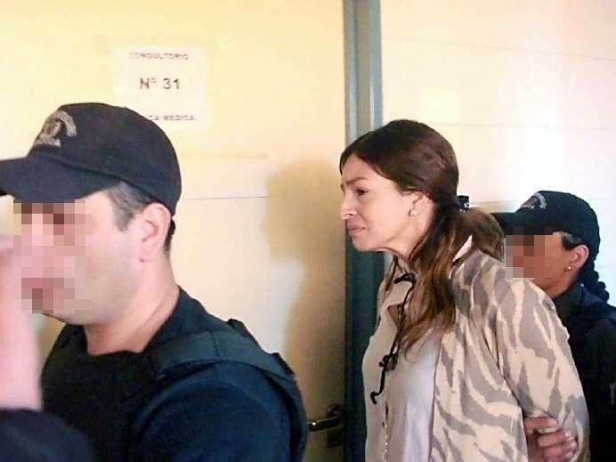 A Julieta Silva no le benefició la pericia psiquiátrica — Mendoza