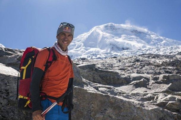 ¡Trágico accidente!,Murió el saltador ruso Valery Rozov al tirarse en el Himalaya