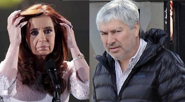 La Oficina Anticorrupción pidió juicio oral para Cristina Kirchner