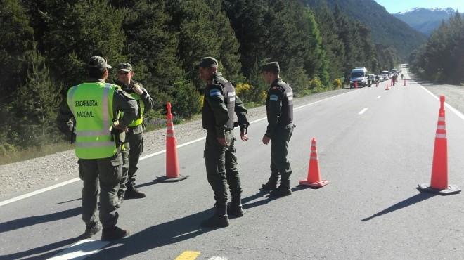 Un muerto tras un procedimiento policial — Tensión en Bariloche