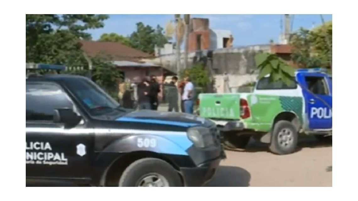 Horror en San Miguel: mataron a puñaladas a una familia