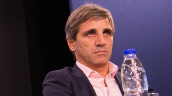 Ministro argentino de Finanzas aparece en los Papeles del Paraíso