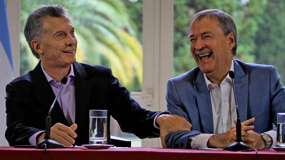 Macri y Schiaretti recorrieron obras en el este provincial — Córdoba
