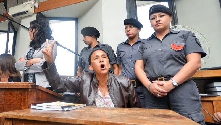 Anuncian arresto domiciliario para Milagro Sala con restricción