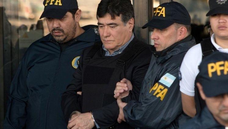 Otro revés judicial para Carlos Zannini