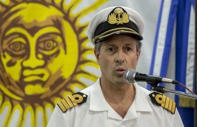 Sin rastros del submarino argentino tras 24 días de búsqueda