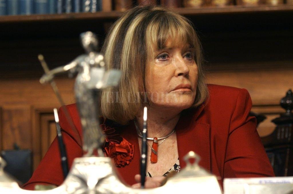 Una jueza bajó el pulgar y frenó todos los aportes de campaña