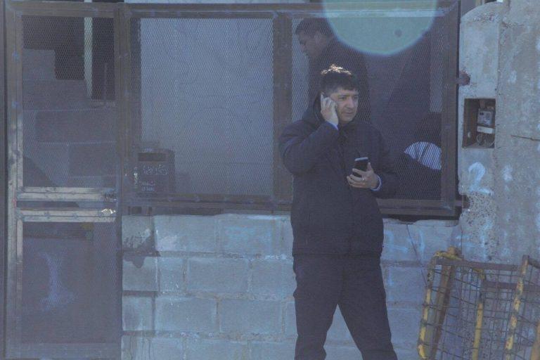 Incendio trágico en Caleta Olivia: fallecieron tres niños