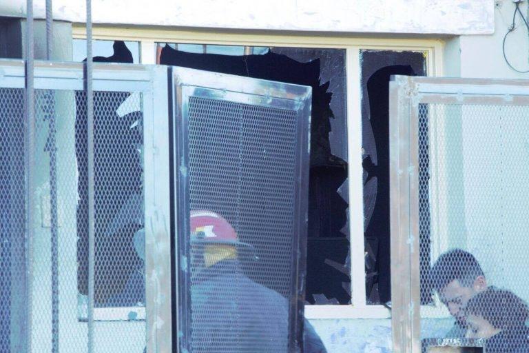 Tres hermanitos murieron asfixiados al incendiarse su casa