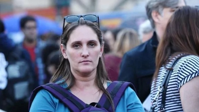 Buenos Aires: buscan a militante feminista desaparecida