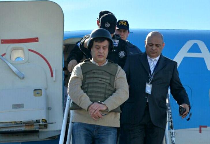 El contador de los Kirchner pedirá su libertad — Por videoconferencia
