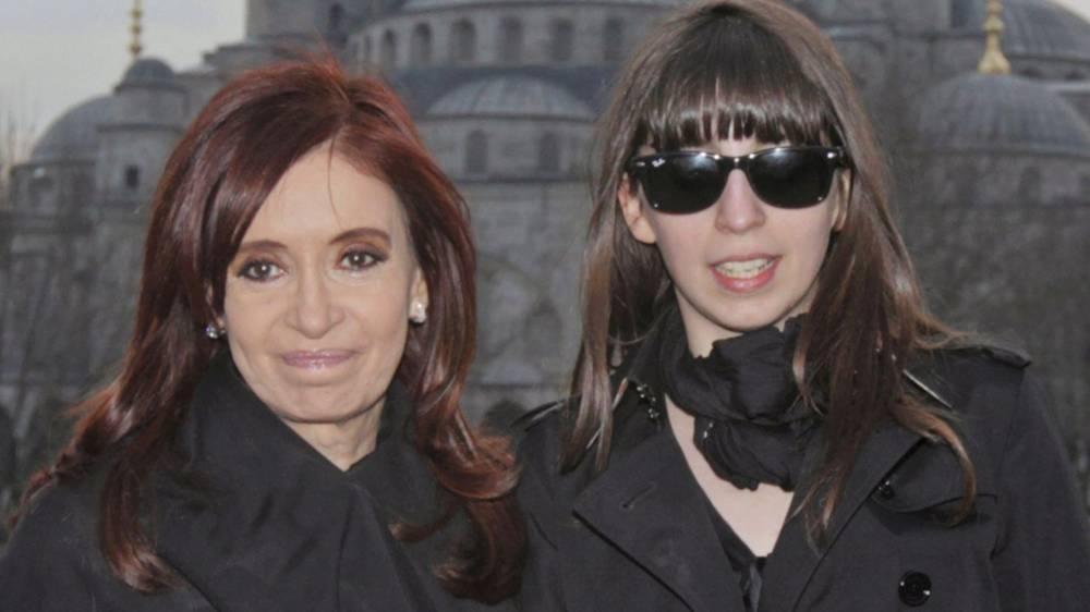 El contador de los Kirchner: