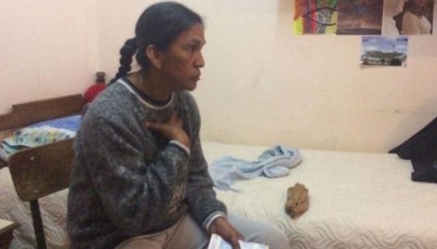 Milagro Sala: La Comisión Interamericana de DD.HH. aconsejó detención domiciliaria