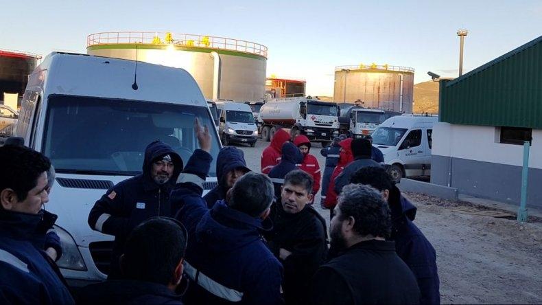 Despidieron a 267 trabajadores en Techint