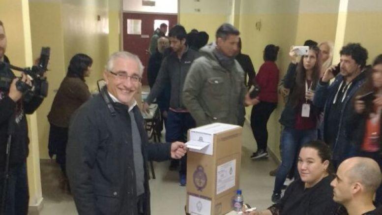 Argentina en etapa de reflexión para primarias