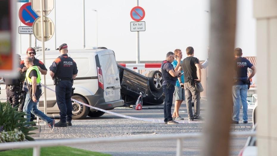 Estado Islámico reivindica atentado en Cambrils