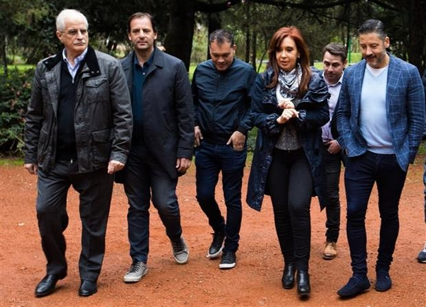 Cristina ganó las PASO por un 0,4% por ciento
