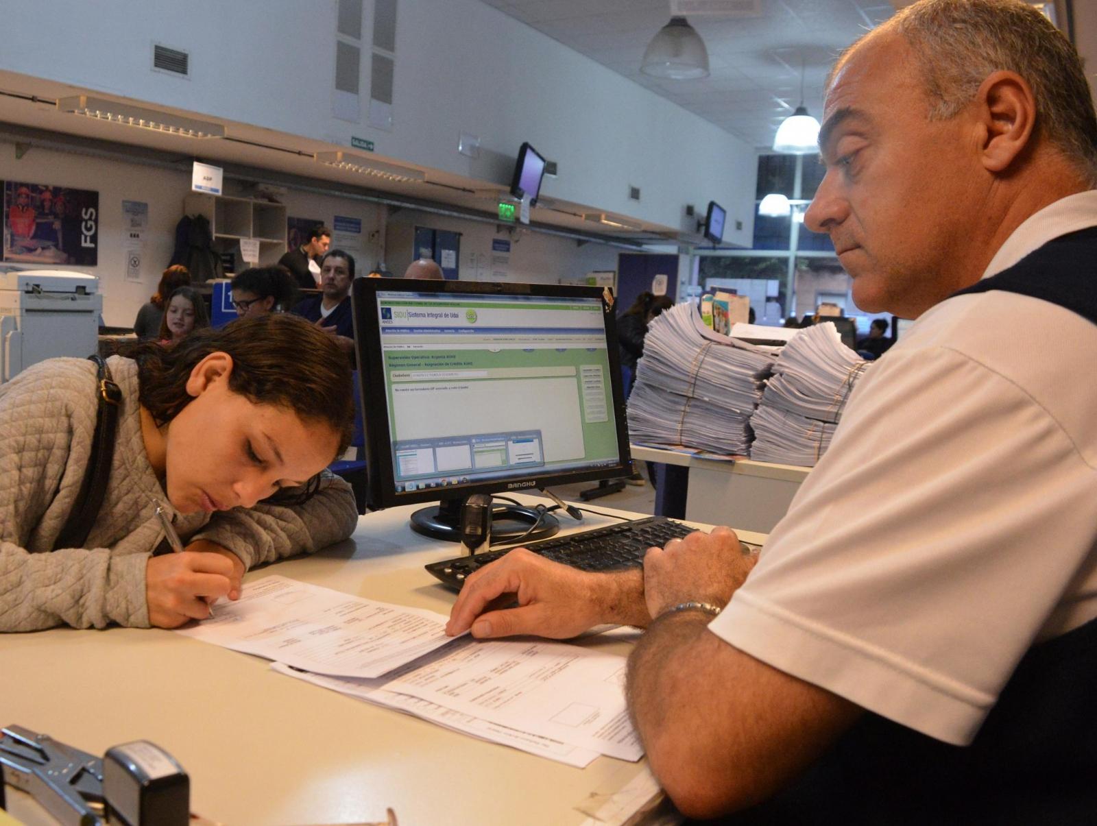 La Anses ya otorgó más de 641 mil créditos personales — Argenta