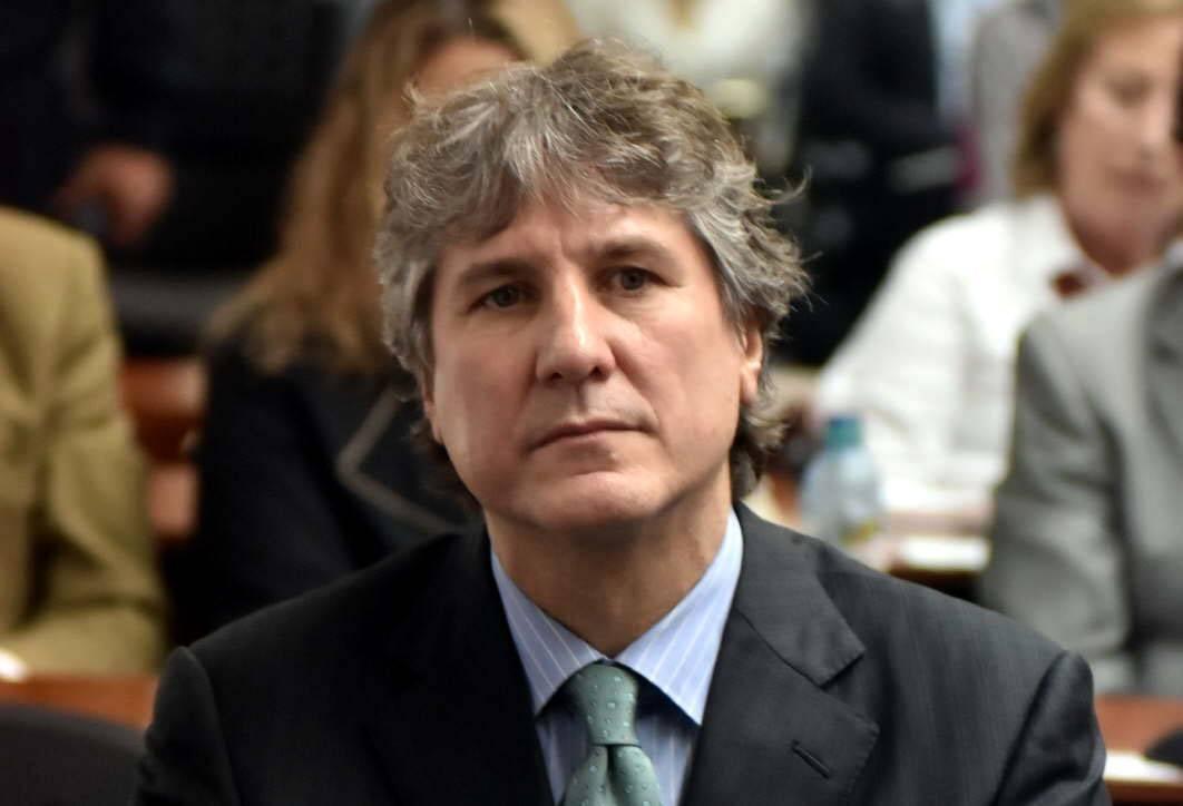 Se conoce el veredicto del juicio contra Boudou por el auto trucho