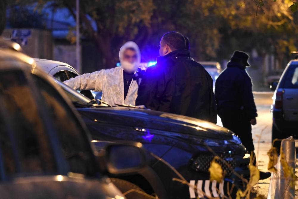 Mataron a balazos a un joven en Las Heras