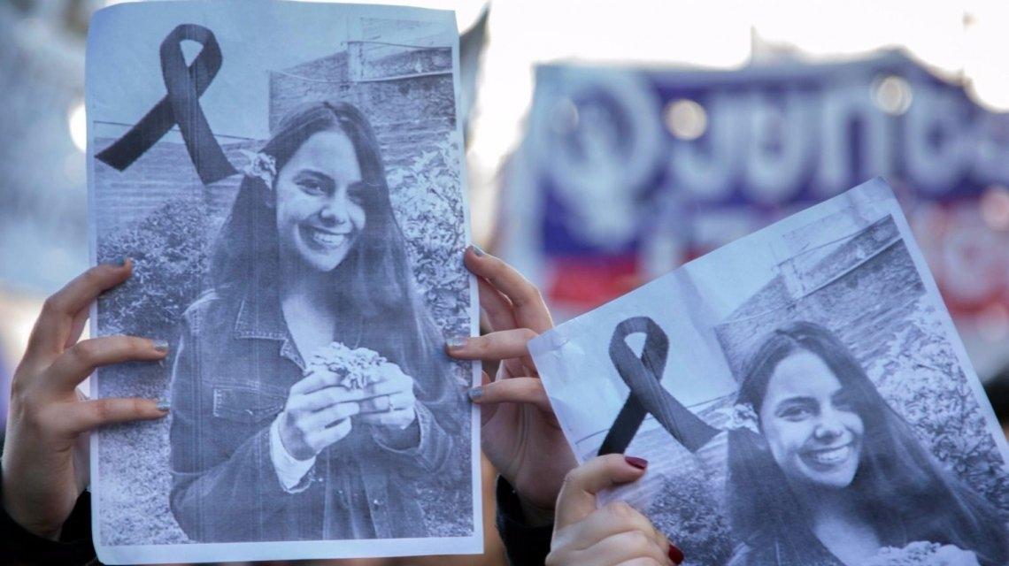 Dictaron la prisión preventiva para Viillalba y Bazán — Caso Anahí Benítez