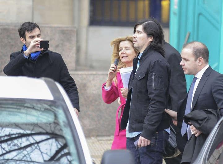 Procesan a Martín Báez junto a ex funcionarios de Vialidad