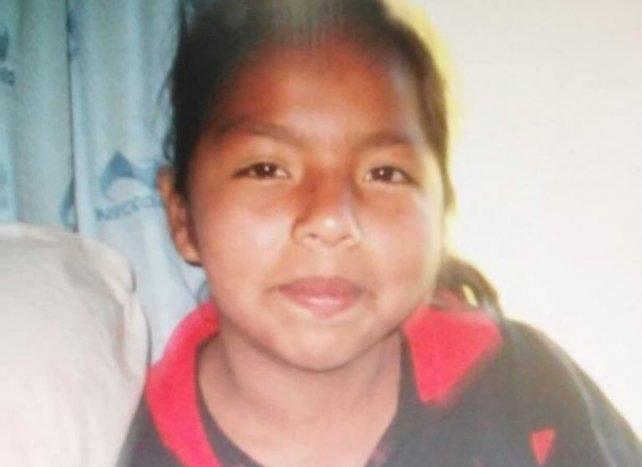 Apareció Yamila Subia, la joven que desapareció hace dos meses en Tunuyán