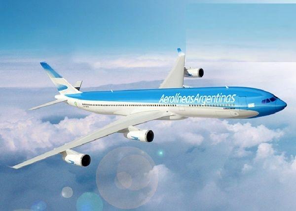 Un argentino que viajaba a Miami murió en un vuelo de Aerolíneas