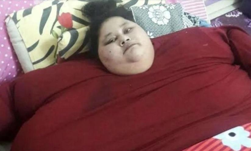 La mujer más obesa del mundo fallece a los 37 años