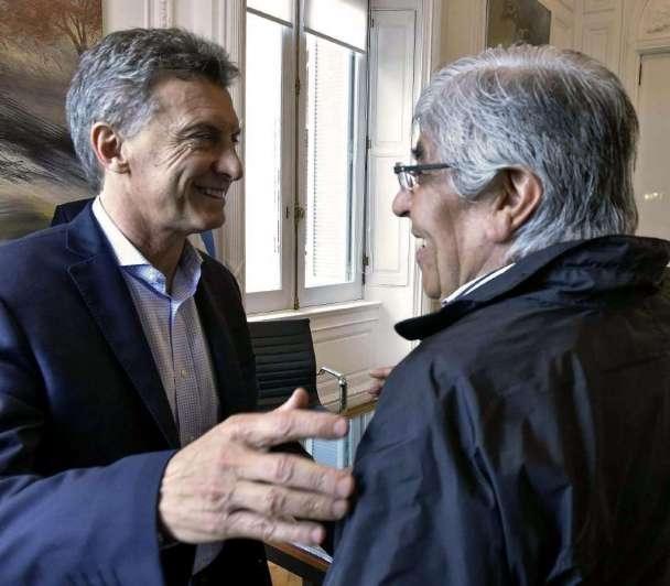 Denunciaron a Hugo y Pablo Moyano por evasión y lavado de dinero