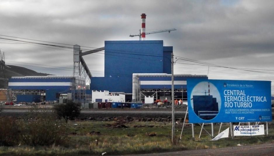Despidieron a más de 200 trabajadores en Río Turbio