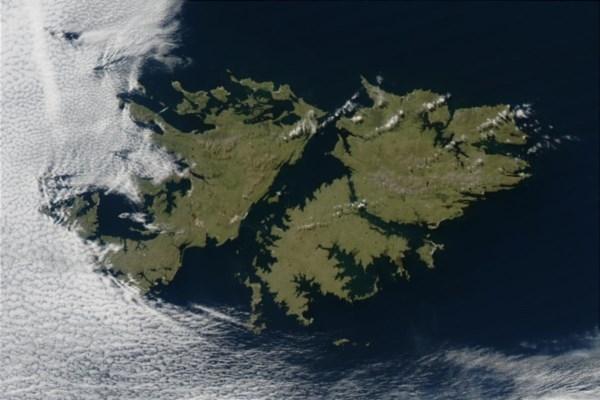 El gobierno nacional reafirmó el derecho de soberanía sobre las Islas Malvinas