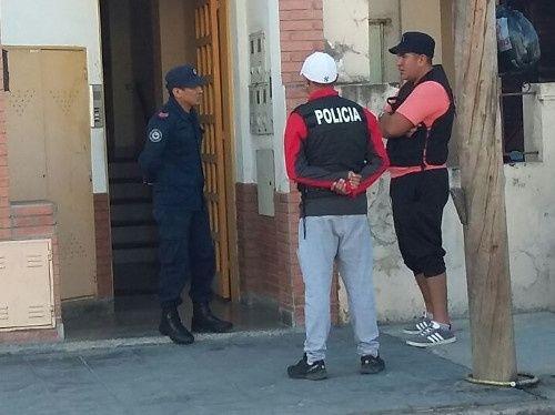 Allanan por cuarta vez la vivienda de Milagro Sala — Argentina