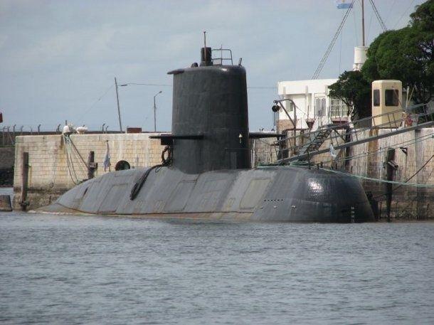 Argentina y Rusia buscan submarino desaparecido en Atlántico sur