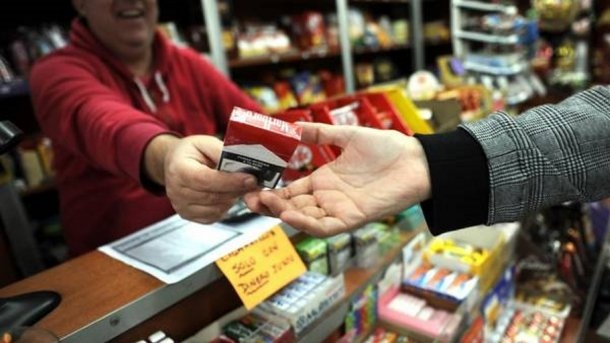 Vuelve a aumentar el precio de los cigarrillos
