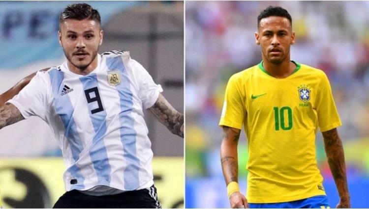 Scaloni tiene una duda para el partido de la Selección ante Brasil