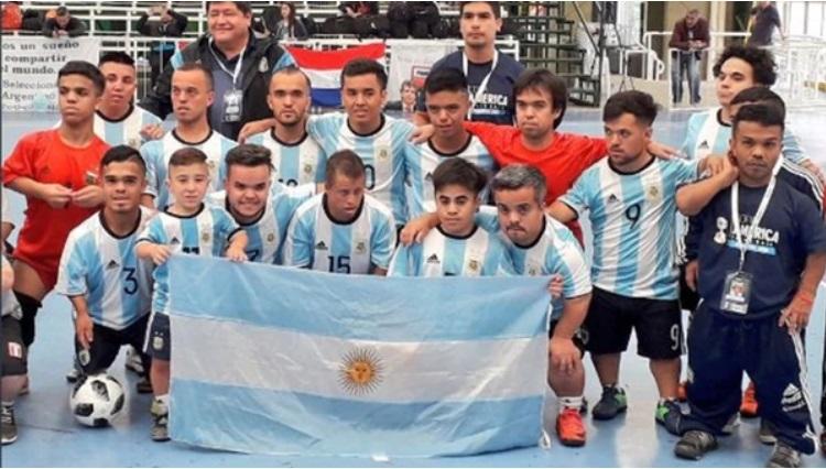 Conocé a los equipos de la Copa América de enanos — Fotogalería