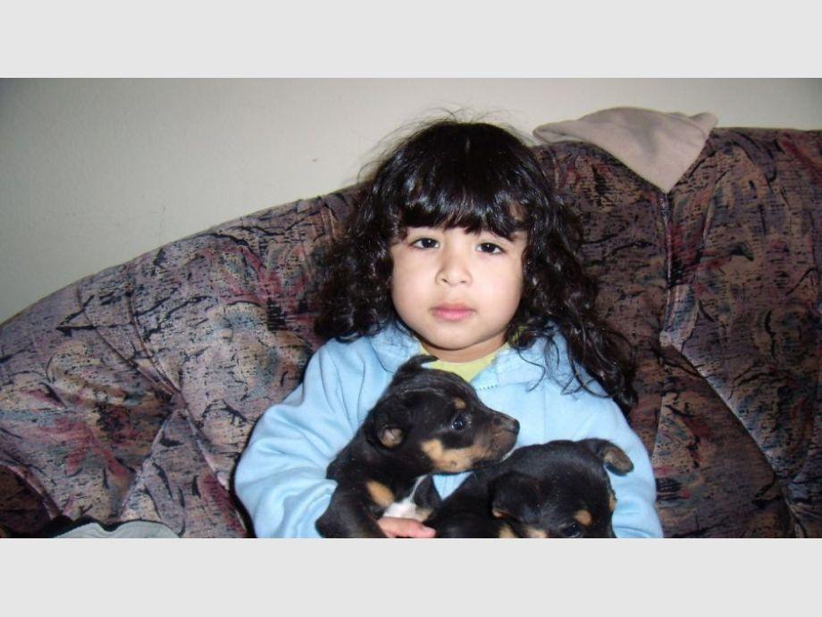 La joven hallada en Ayacucho no es Sofía Herrera