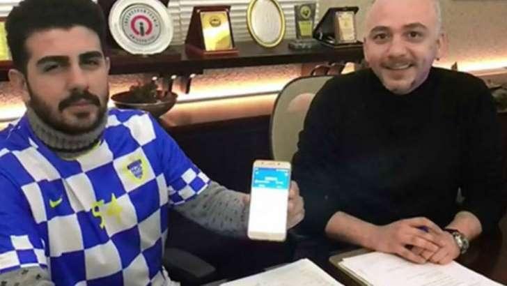 Equipo de fútbol turco paga traspaso de jugador en Bitcoins