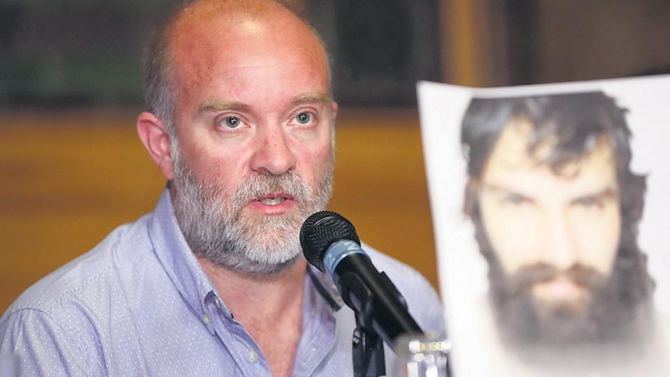 Seguimos pidiendo verdad y justicia por Santiago