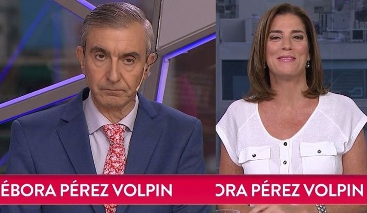 La endoscopía de Débora Pérez Volpin no fue grabada: ¿Qué pasó?