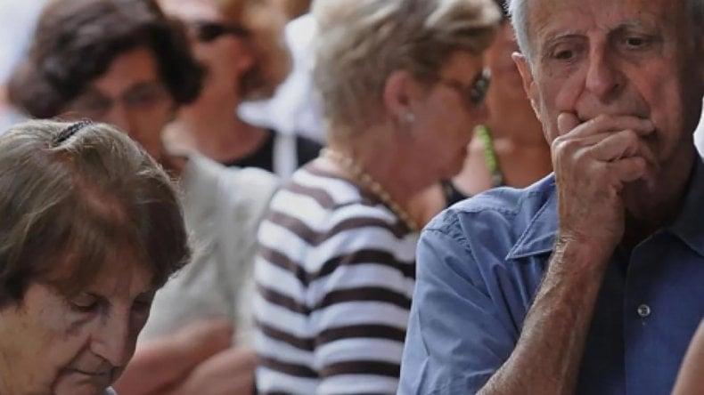 La Anses oficializó la suba, y la mínima quedó en $ 7.660 — Jubilaciones