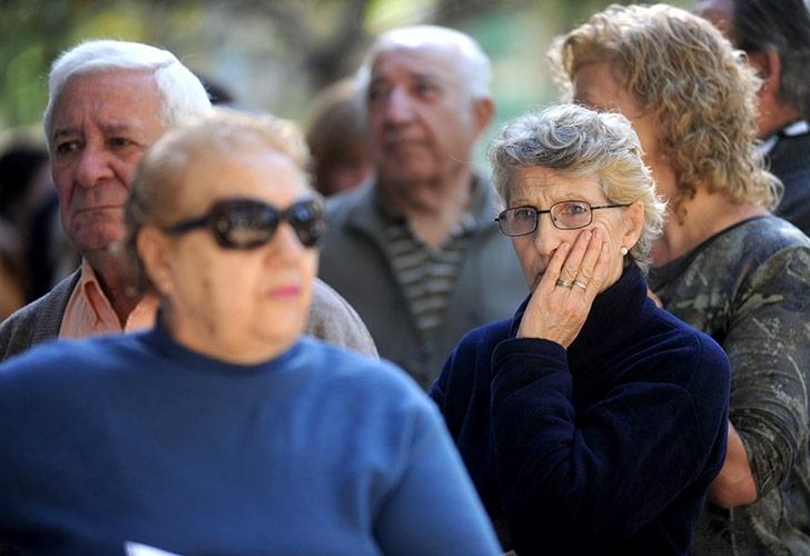 El aumento para jubilados será de un 5,66%