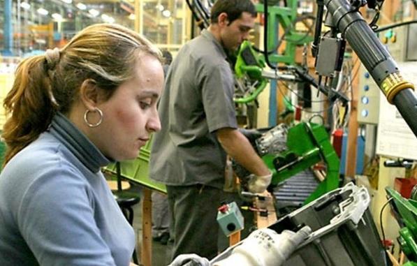 Ingresó al Congreso proyecto del Gobierno por la igualdad laboral y salarial