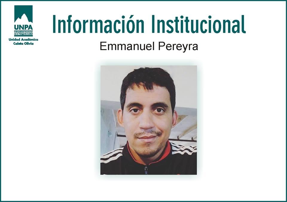 Encontraron muerto al joven buscado en Bariloche