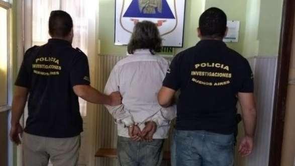 Padre e hijo detenidos por abusos sexuales a hijas y hermanas