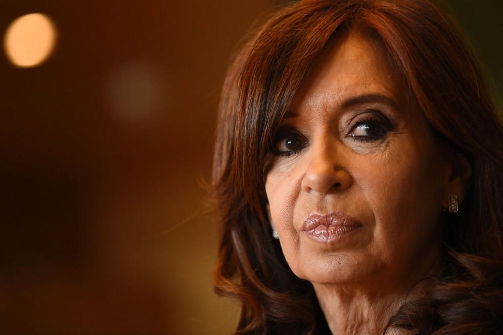 El oficialismo pedirá tratar el desafuero de Cristina